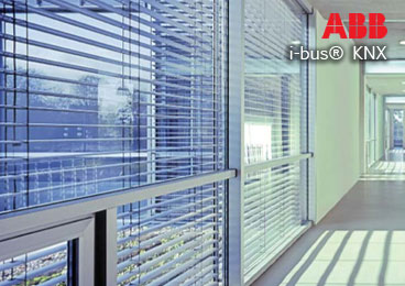 ABB i-bus KNX - Constant lighting control